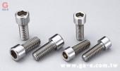 鈦合金螺絲-M10&M12 規格
