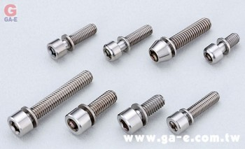 Screws & Washers Assembled (SEMS)